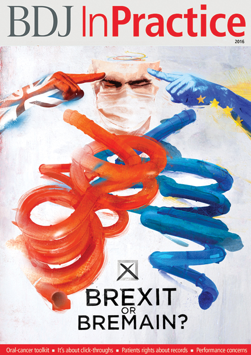 britex or bremain political referendum illustration by danny allison illustrator